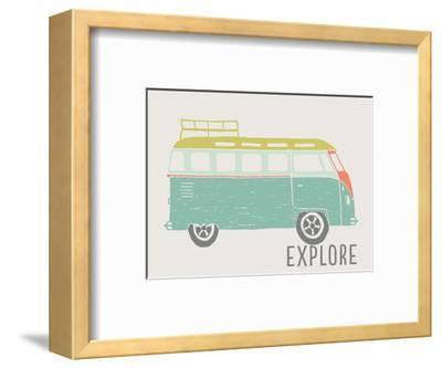 Explore Bus