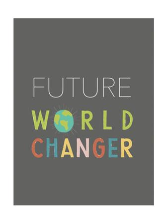 Future World Changer