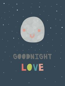 Goodnight Love by Kindred Sol Collective