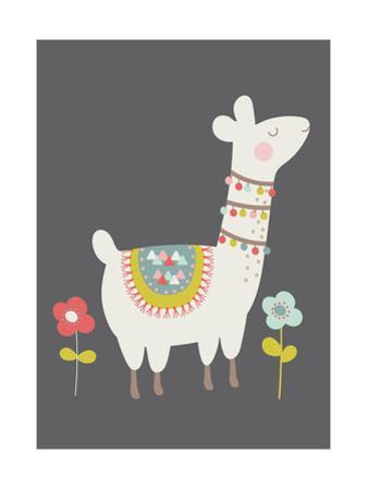 Hey Llama 1