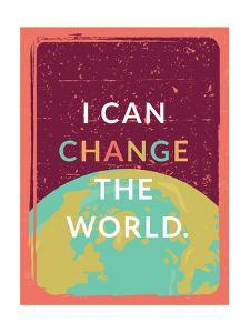 I Can Change The World by Kindred Sol Collective