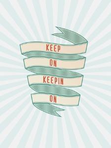 Keep On by Kindred Sol Collective