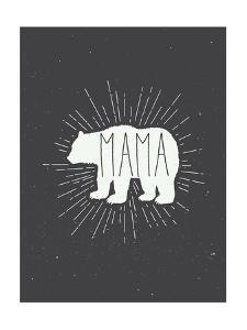 Mama Bear by Kindred Sol Collective