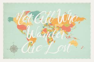 Not All Those Who Wander are Lost in Multi by Kindred Sol Collective