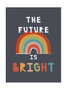 The Future Is Bright by Kindred Sol Collective