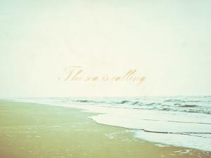 The Sea Is Calling by Kindred Sol Collective