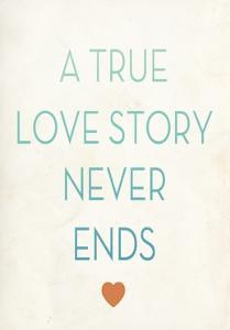 True Love Story by Kindred Sol Collective