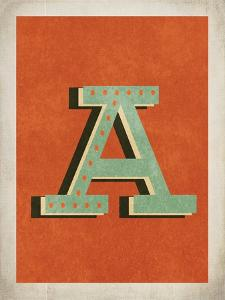 Vintage A by Kindred Sol Collective