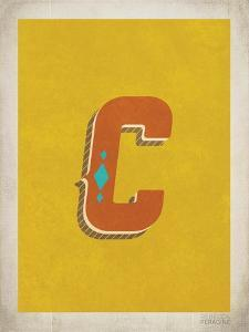 Vintage C by Kindred Sol Collective