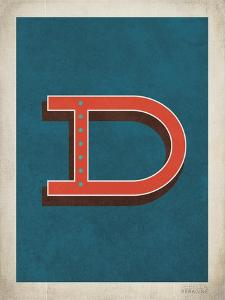 Vintage D by Kindred Sol Collective