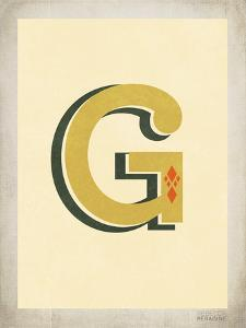 Vintage G by Kindred Sol Collective