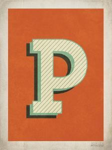 Vintage P by Kindred Sol Collective