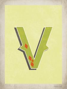 Vintage V by Kindred Sol Collective