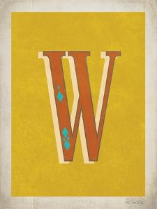 Vintage W by Kindred Sol Collective