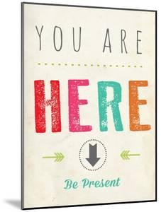 You are Here by Kindred Sol Collective