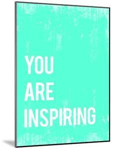 You Are Inspiring by Kindred Sol Collective