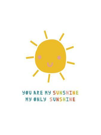 You Are My Sunshine by Kindred Sol Collective