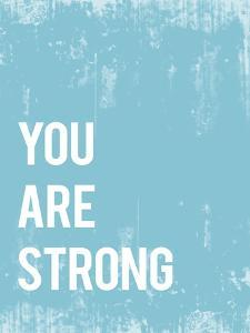 You are Strong by Kindred Sol Collective