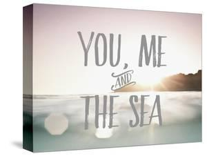 You Me + The Sea by Kindred Sol Collective