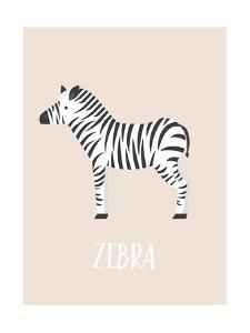 Zebra by Kindred Sol Collective
