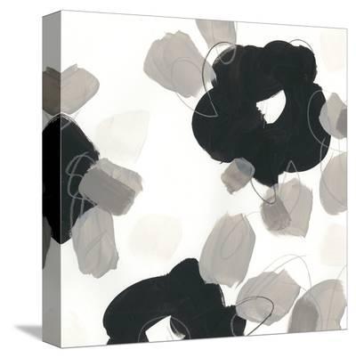 Kinetic Flora I-June Vess-Stretched Canvas Print