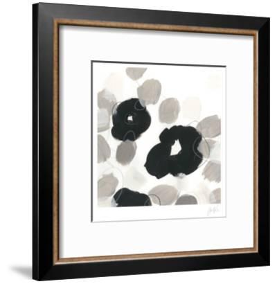 Kinetic Flora V-June Vess-Framed Limited Edition