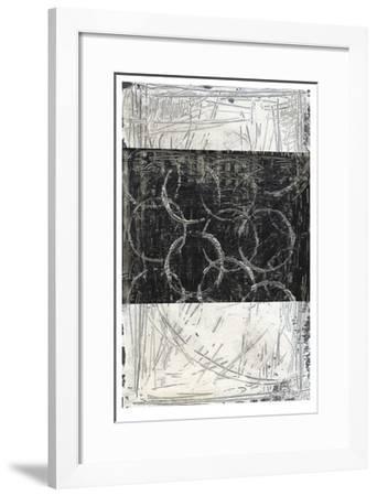 Kinetic Geometry I-Ethan Harper-Framed Limited Edition