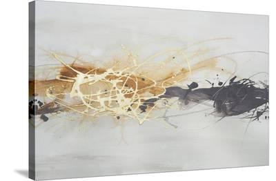 Kinetic Horizon II-June Erica Vess-Stretched Canvas Print
