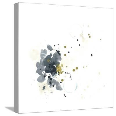 Kinetic Intuition I-June Vess-Stretched Canvas Print