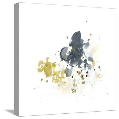 Kinetic Intuition II-June Vess-Stretched Canvas Print