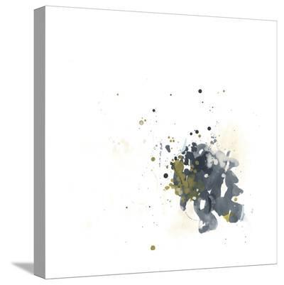 Kinetic Intuition IV-June Vess-Stretched Canvas Print