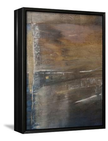 Kinetic Stone II-Tim O'toole-Framed Canvas Print
