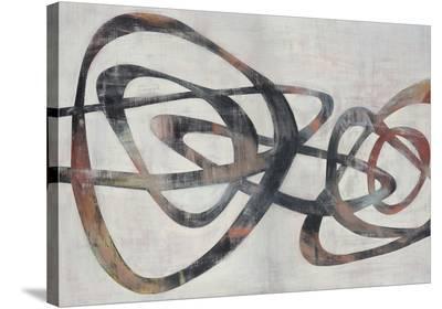 Kinetic-Joe Esquibel-Stretched Canvas Print