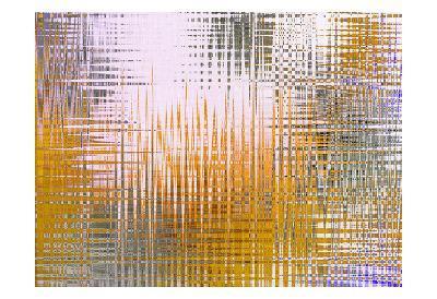 Kinetic-Taylor Greene-Art Print