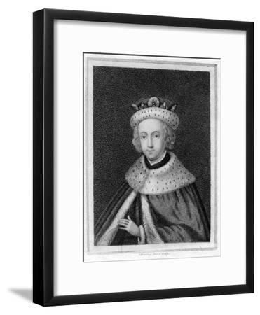 King Edward V of England, (1470-148)