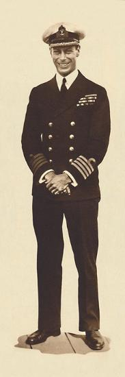 'King George V', c1920s, (1937)-Unknown-Photographic Print