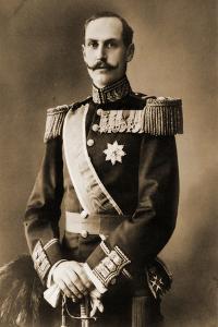 King Haakon VII of Norway C.1906