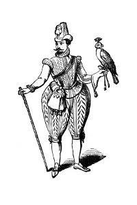 King James I, 1614