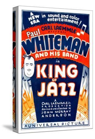 King of Jazz, 1930