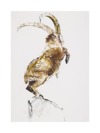 King of the Mountain, 2005-Mark Adlington-Giclee Print