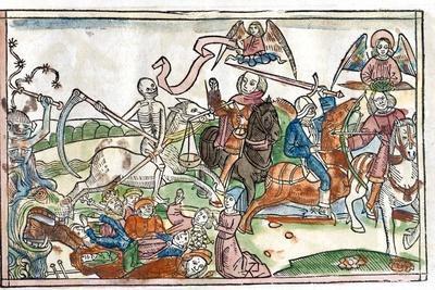 Four Horsemen of the Apocalypse, 1522