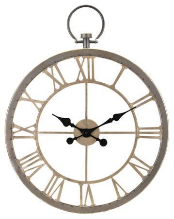 King's Cross Wall Clock