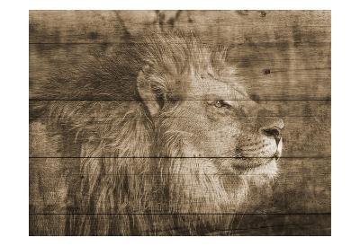King-Sheldon Lewis-Art Print