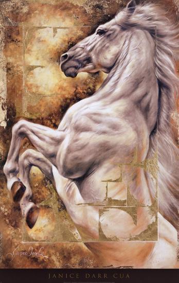 Kingdoms Unite I-Janice Darr Cua-Art Print