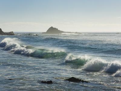 Kings Beach, Broken Head National Reserve, Byron Bay, New South Wales, Australia, Pacific-Jochen Schlenker-Photographic Print