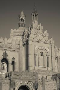 Kings City religious theme park, Eilat, Negev, Israel