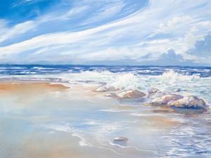 Beach by Kingsley