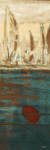 Calm Waters II by Kingsley