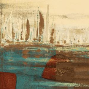 Calm Waters Square I by Kingsley