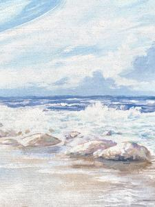Crashing Waves by Kingsley